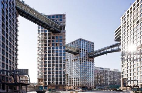 Building Management, Furniture Warehouse Bronx Grand Concourse
